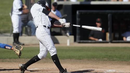 High School Roundup: Huntington Beach baseball clinches share of Surf League title