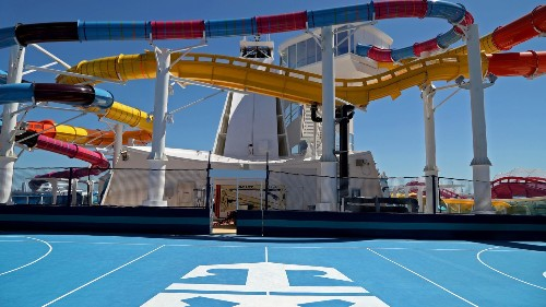 Navigator of the Seas refurb highlights efforts to entice new cruisers