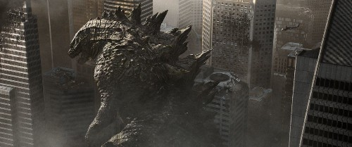 'Godzilla's' monstrous costars: What do MUTOs mean for the franchise?