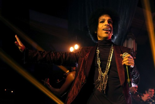 Prince to release two new albums on Sept. 30