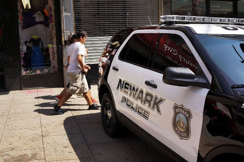 New Jersey 12-year-old accidentally shoots, critically injures sister
