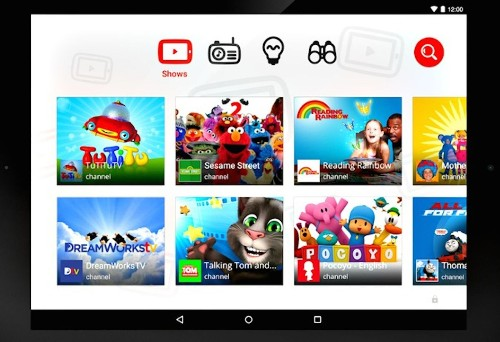 Consumer Watchdog: Parents 'can't trust Google' with YouTube Kids app