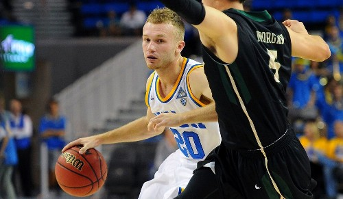 Bryce Alford to drop scholarship to accommodate deep recruiting class - Los Angeles Times