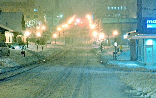 Midwest socked by powerful Arctic freeze
