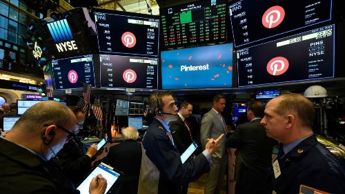 Pinterest and Zoom IPOs: The stocks soar as they start trading