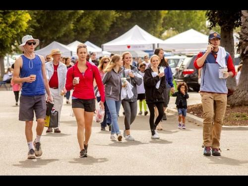 Hundreds volunteer for 'Love Costa Mesa' community service day