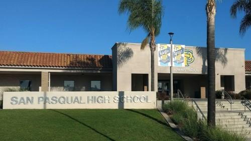Yearbook photos of Spanish teachers in sombreros raise eyebrows in Escondido