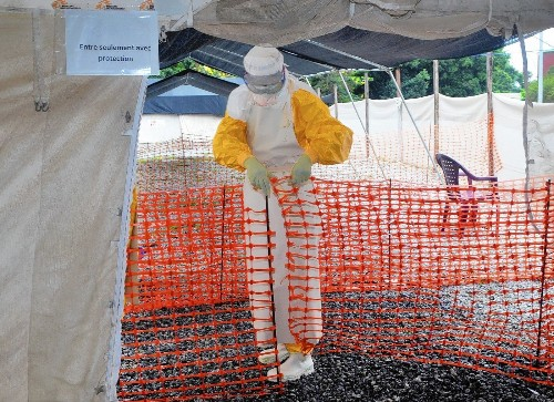 U.S., foreign health workers to flock to West Africa amid Ebola crisis - Los Angeles Times