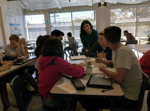 How this Bay Area charter school network is reinventing education