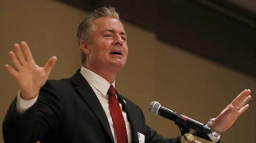 California GOP's next leader needs to raise money — fast