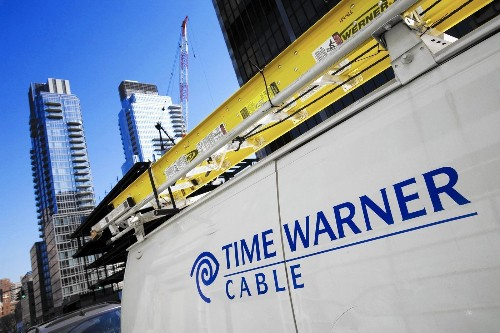 Charter nears $55-billion deal to buy Time Warner Cable - Los Angeles Times