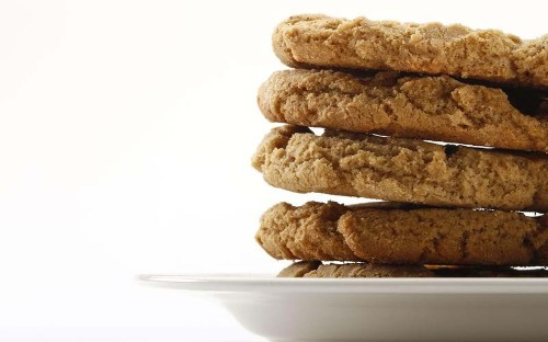 This brown butter cookie recipe is all you'll need for dessert tonight - Los Angeles Times