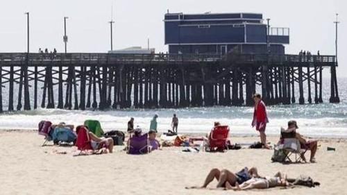 Body of missing 18-year-old British snorkeler found off Newport Beach coast