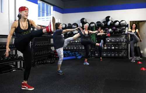 Exercising drives down risk for 13 cancers, research shows - Los Angeles Times