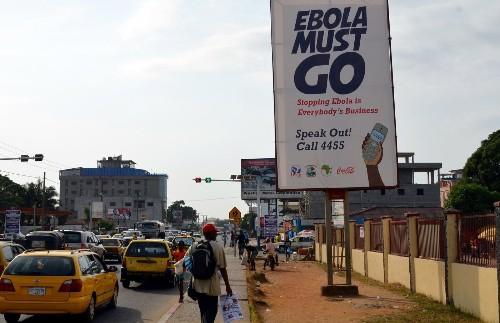 Experimental Ebola drug ZMapp begins clinical trials in Liberia - Los Angeles Times