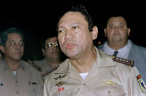 Ex-dictator Manuel Noriega sues Activision over 'Call of Duty' game