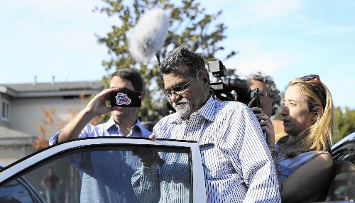 Amid Farook family violence, brothers were a study in contrasts - Los Angeles Times