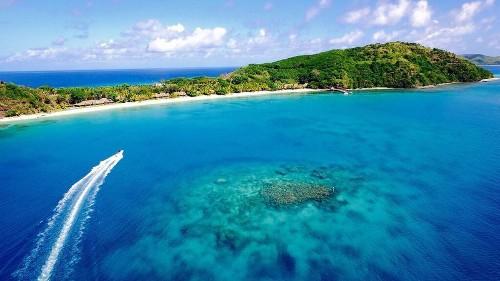 $726 round trip from LAX to Fiji on Fiji Airways