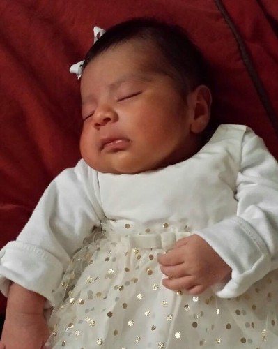 Infant missing from Long Beach home where 3 people found shot