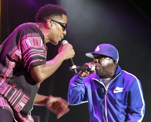 A Tribe Called Quest will disband (again)