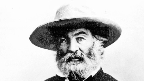 Does America have a religion? For the answer, look to Walt Whitman