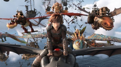 L.A. movie openings, Feb. 22: 'How to Train Your Dragon: The Hidden World' and more
