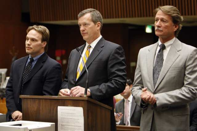 Focus of UCLA lab-death case turns to murder from past | L.A. NOW | Los Angeles Times