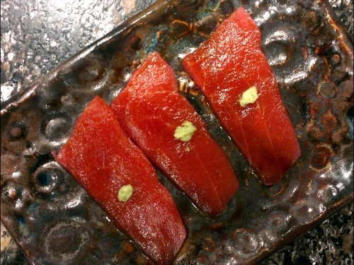 Omakase-only sushi bar Zo opens in downtown L.A.