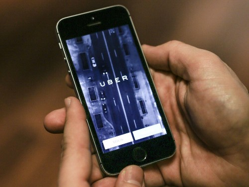 Uber security breach may have affected up to 50,000 drivers