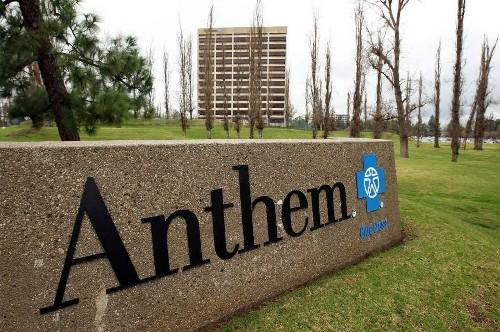 Health insurer Cigna rejects Anthem's $54-billion takeover bid