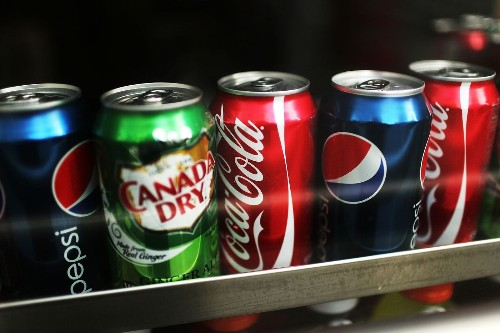 Soda of future designed to trick taste buds into sweet submission - Los Angeles Times