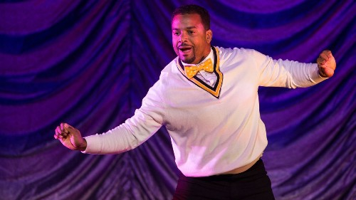 Alfonso Ribeiro loses copyright bid for his goofy 'Carlton dance,' dismissed as a 'simple routine'