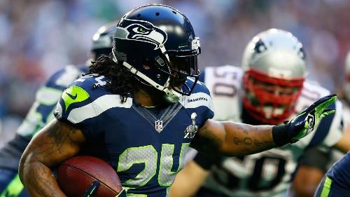 Marshawn Lynch hasn't said if he'll return, Seattle Seahawks GM says