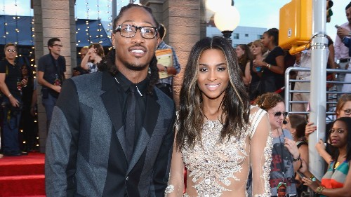 Singer Ciara, rapper Future reportedly split amid cheating rumors - Los Angeles Times