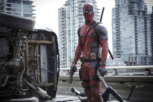 How 'Deadpool' rose from Hollywood purgatory to make R-rated fun of your sacred superheroes - Los Angeles Times