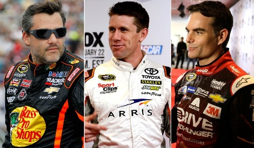 NASCAR Sprint Cup Series to kick off another season at Daytona