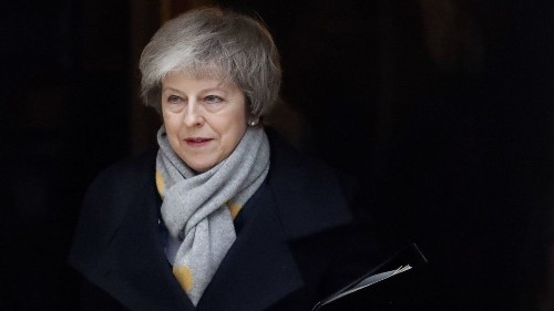 After Theresa May's humiliating Brexit defeat, it's time send the referendum back to a vote - Los Angeles Times