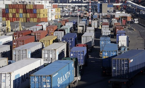 West Coast ports to ramp up this weekend as labor deal is reached