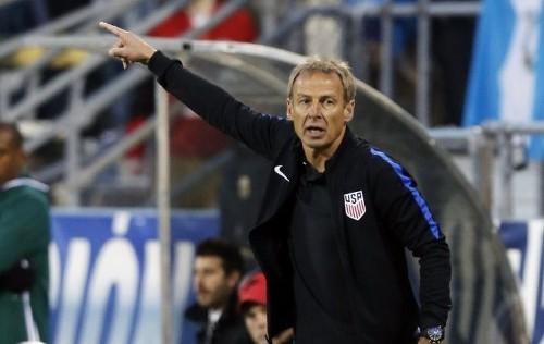 Juergen Klinsmann's national team remains consistently inconsistent