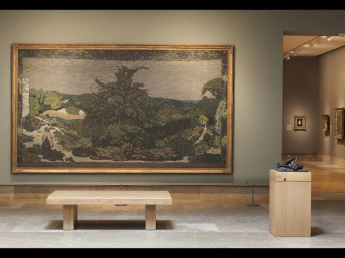 Familiar faces in new places at the Norton Simon Museum - Los Angeles Times