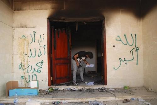 Senate report cites CIA, State Department failures in Benghazi - Los Angeles Times
