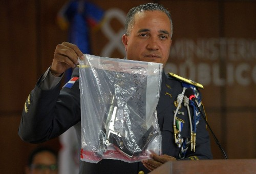 Alleged mastermind of David Ortiz shooting identified by authorities