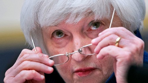 Trump's chance to reshape the Federal Reserve could be his biggest economic legacy