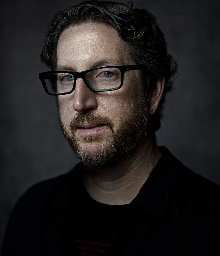 Paul Tremblay, one of the new faces of horror