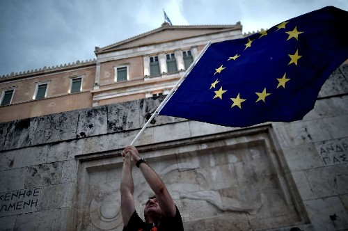 Greece's debt crisis: Where the key players currently stand