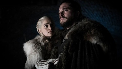 Emmys 2019: 'Game of Thrones' and 'Veep' look to go out on top
