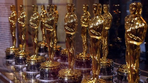 The academy wisely ignored Hollywood's grumbling old guard to embrace the future