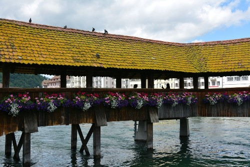 Tips for visiting Switzerland on a budget