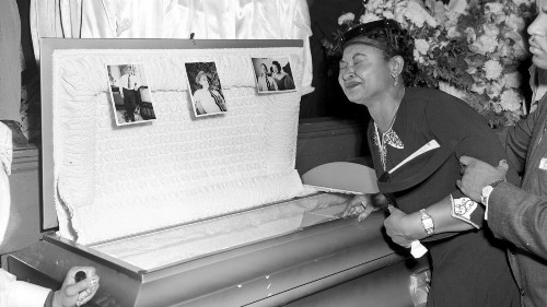 The stain of 'The Blood of Emmett Till' - Rebecca Carroll on a pernicious legacy