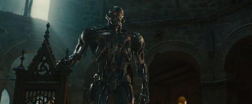 Box-office: 'Avengers: Age of Ultron' to cross $1 billion Friday